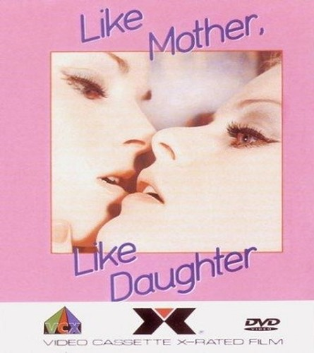 Like Mother, Like Daughter (1972)
