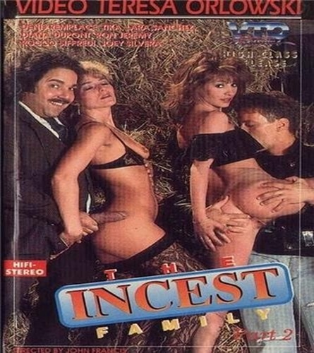 Incest Family 2 (1991)