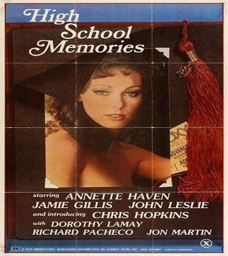 High School Memories (1980)