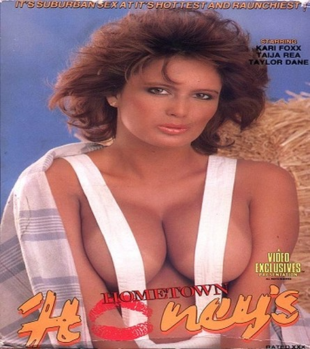Hometown Honeys 1 (1986)