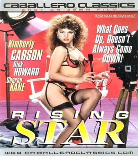 Rising Star (1986)