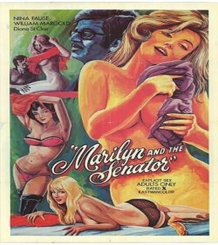 Marilyn and the Senator (1974)