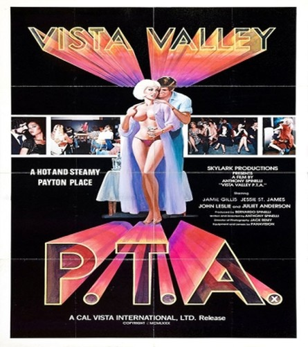 Vista Valley PTA (1981)