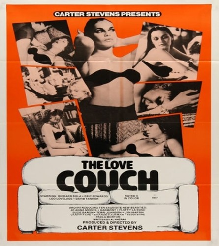 The Love Couch (1978)