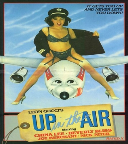 Up In The Air (1984)