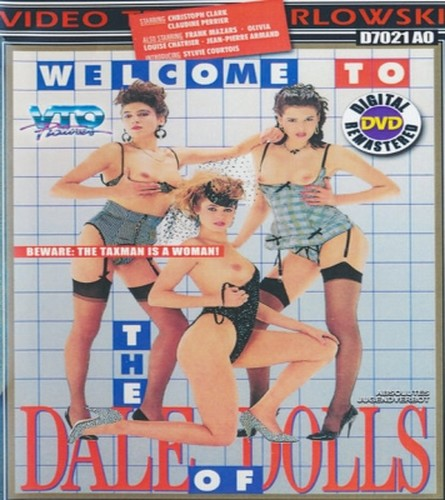 Welcome to the Dale of Dolls (1989)