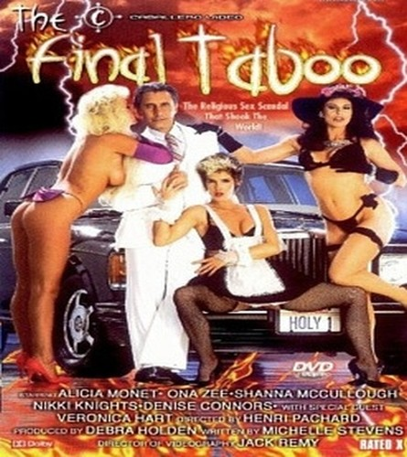The Final Taboo (1988)