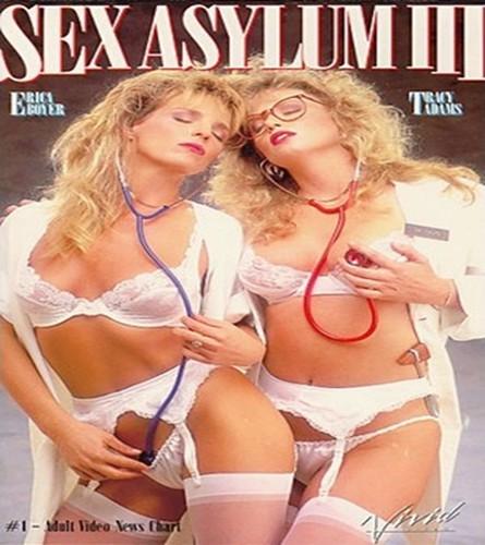 Sex Asylum 3 (1988)
