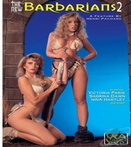 The New Barbarians 2 (1990)