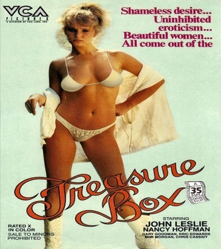 The Treasure Box (1979)
