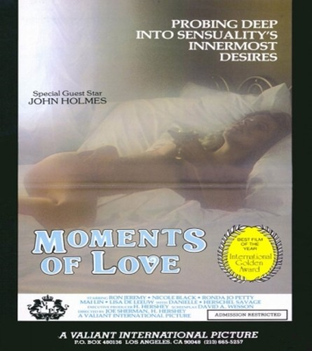 Moments Of Love (1983)