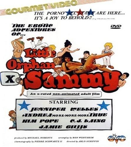 Little Orphan Sammy (1977)
