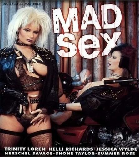 Mad Sex (1986)
