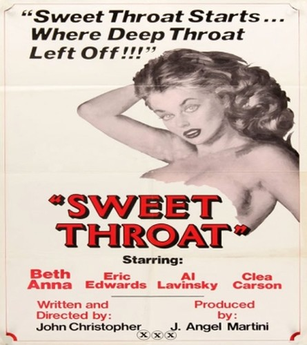 Sweet Throat (1980)