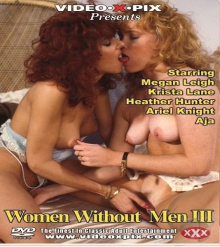 Women Without Men 3 (1990)
