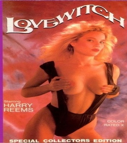 Love Witch (1973)
