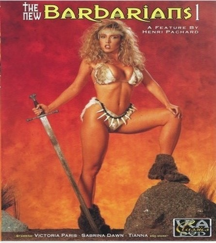The New Barbarians 1 (1990)