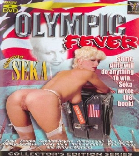 Olympic Fever (1979)