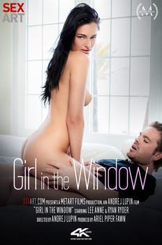 Lee Anne - Girl in the Window 02/06/19