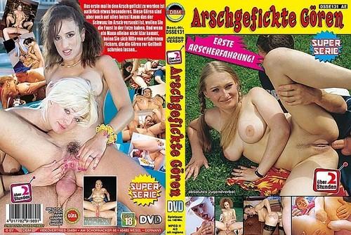 Super Serie 131 - Abgefickte Gören  - Various Artists (DBM-2013 (2000e))