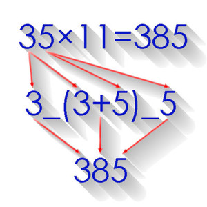 Math Tricks / Математические хитрости v2.28 (Android)