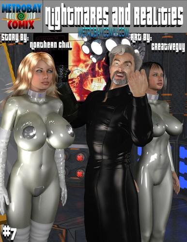 CreativeGuy59-– Nightmares and Realities 7