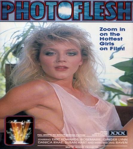 Photo Flesh (1984)