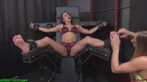 Double milf tickle tnaflix porn pics