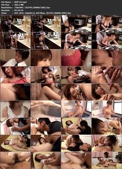 KOP-32 The Boss's Wife Ma'am Let Me Have Just One Last Fuck! Yuna Miyazawa - Yuna Miyazawa, Mature Woman, Married Woman, Featured Actress, Creampie