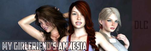 Daniels K - My Girlfriend's Amnesia DLC - Version 1.0