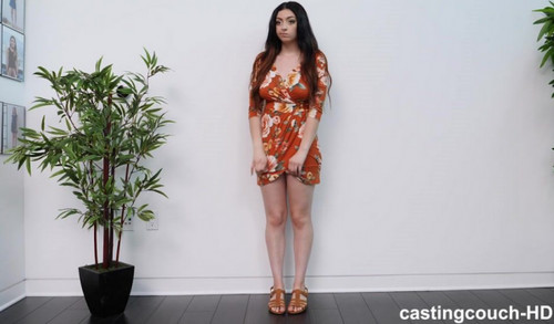 CASTINGCOUCH-HD – Ari – Casting Couch