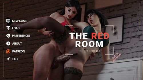 Alishia - The Red Room - Version 0.1 + Incest Patch + Limited Edition Patch
