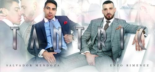 MenAtPlay - Tantric: Salvador Mendoza & Enzo Rimenez