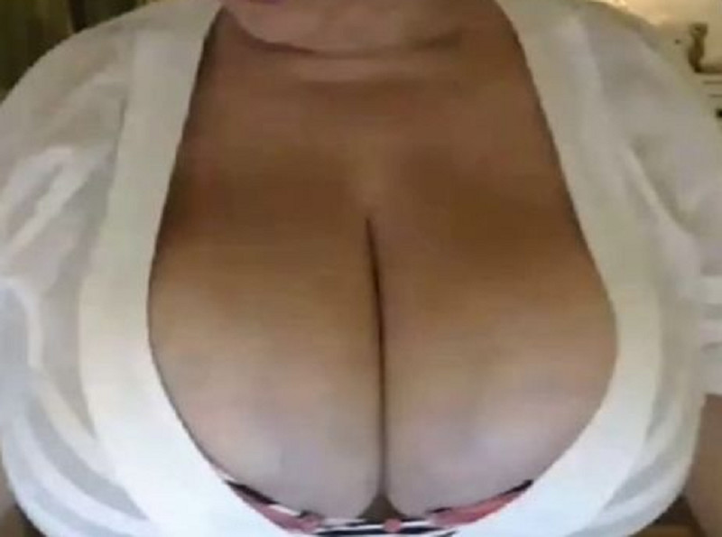 Chesty Moms Ready For Sex