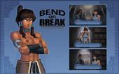 SunsetRiders7 - Bend or break (Legend of Korra game screenshots)