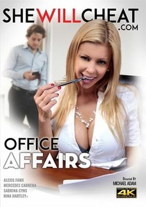 6nb67yarn32t Office Affairs