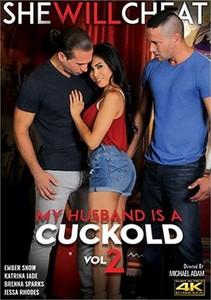 skzkzn5408xj My Husband Is A Cuckold Vol. 2