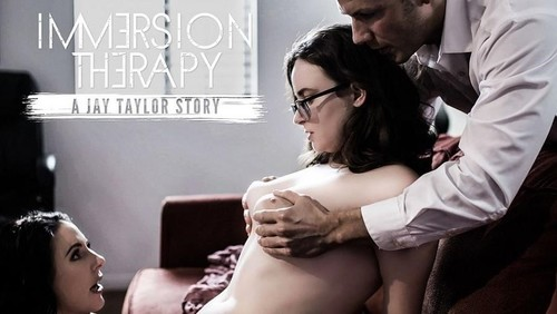 Angela White, Jay Taylor  - Immersion Therapy: A Jay Taylor  (SD)