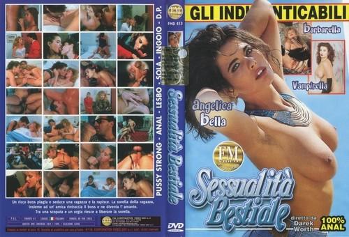 Sessualita Bestiale  [SD]