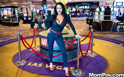 Mompov.com -  The amazing Rita Daniels