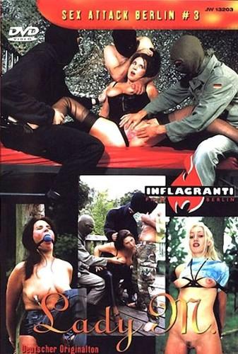 Sex Attack Berlin 3: Lady M.