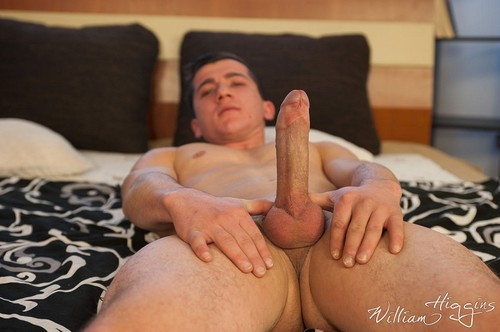 WilliamHiggins – Fero Seran: Erotic Solo