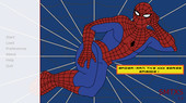 Spider-Man The XXX Series Episode 1 Version 1.0 by Double Moon